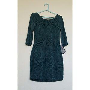 My perf dress